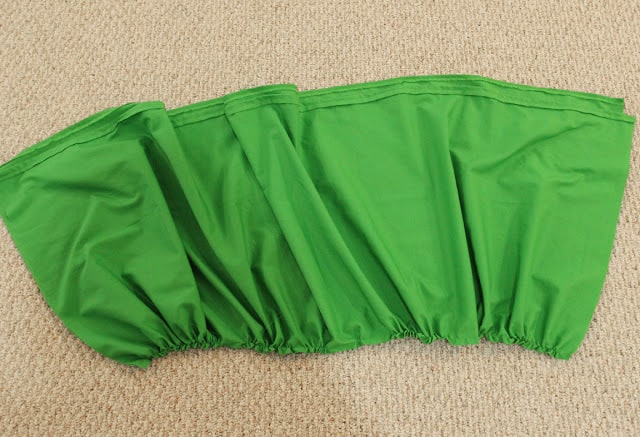 9_gathered skirt sm