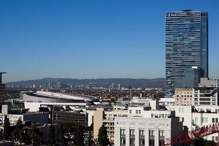 Downtown LA City Guide for the Family