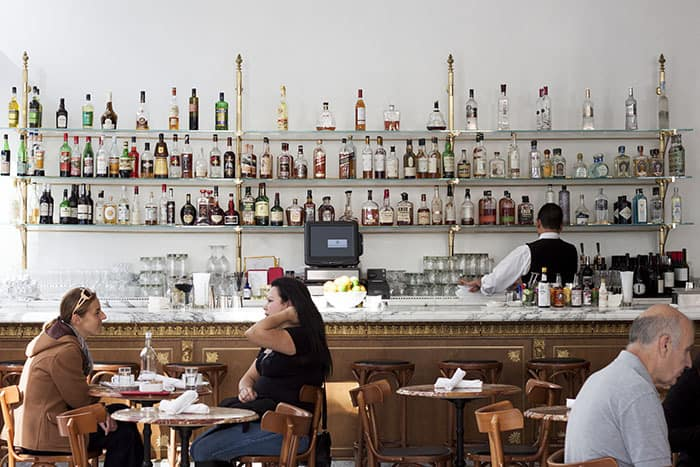 Bottega Louie - Downtown LA City Guide for the Family