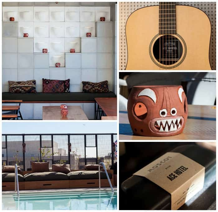 Ace Hotel Downtown LA - Downtown LA City Guide for the Family