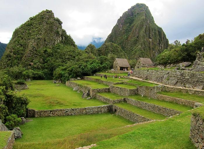 Pretty Prudent Trend: Peru
