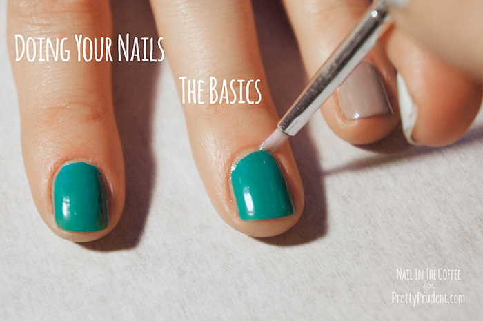Doing Your Nails: The Basics
