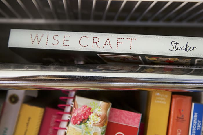 Giveaway: Wise Craft