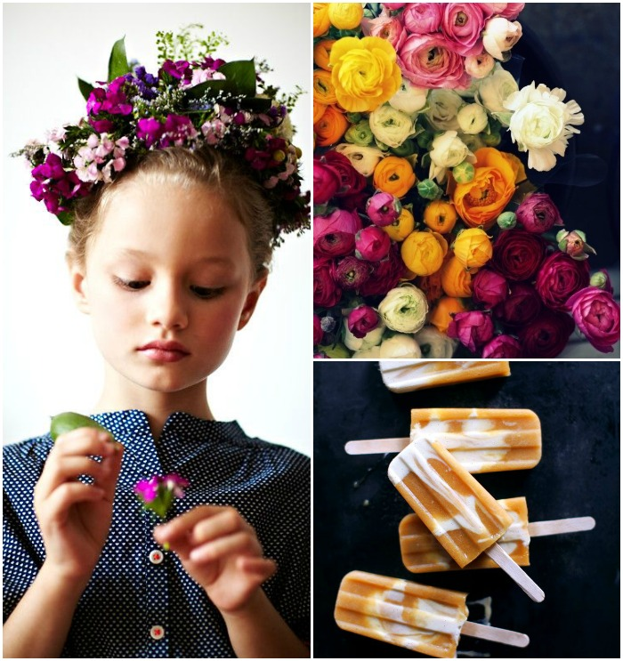 Ring in Spring Inspiration