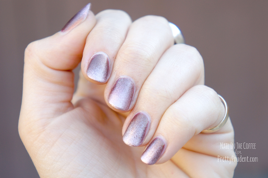 Lighten Up, It\'s Spring! Gradient Nail Tutorial | Pretty Prudent