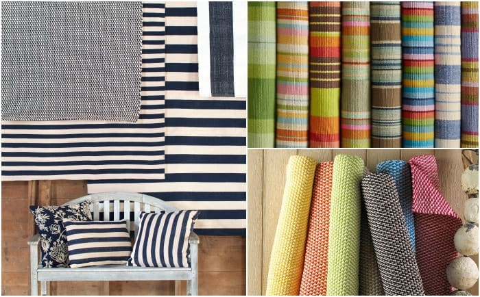 Our Favorite Outdoor Rugs U0026 Mats