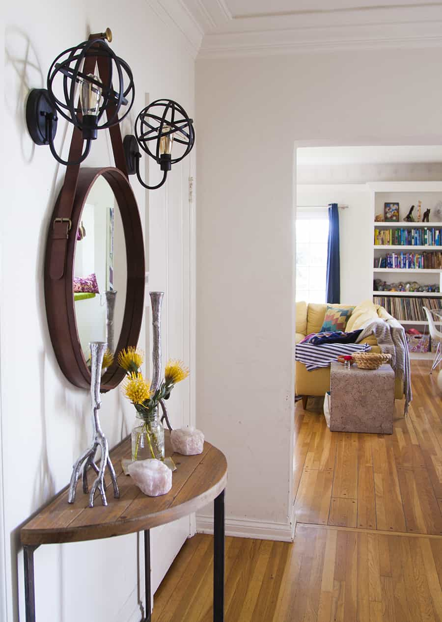 New Entryway Inspiration