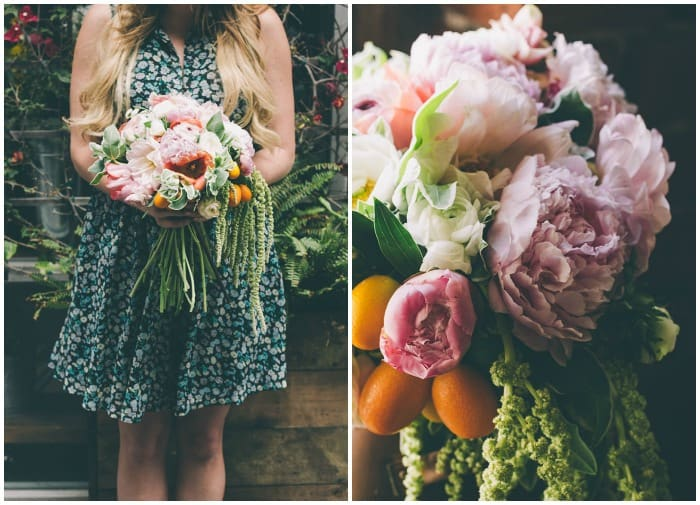 How to Create a Beautiful Mother's Day Bouquet