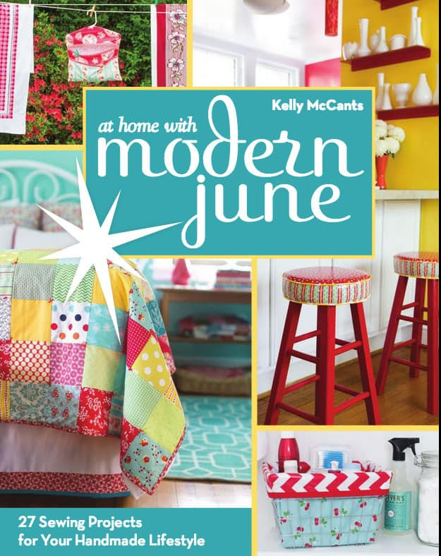 Giveaway: At Home with Modern June + Chalk Cloth Bundle