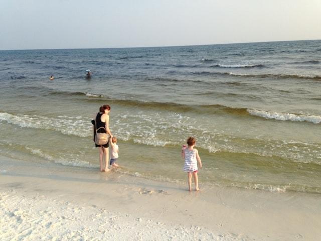 stevee beach
