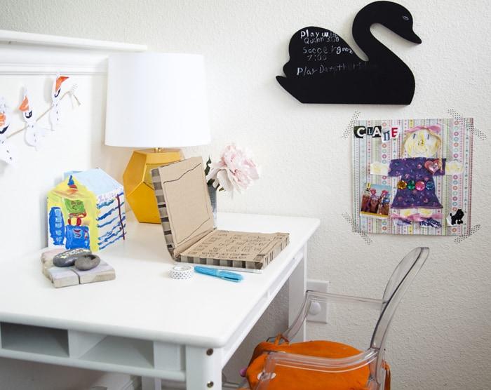 Land of Nod playroom