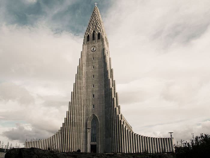 A-Complete-Iceland-Itinerary - Reykjavik