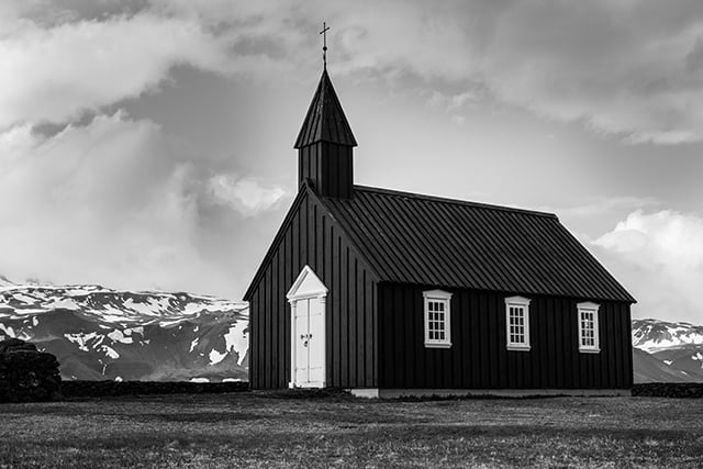A Complete Iceland Itinerary - Budir