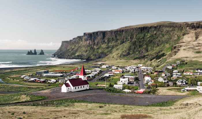 A Complete Iceland Itinerary - Vik