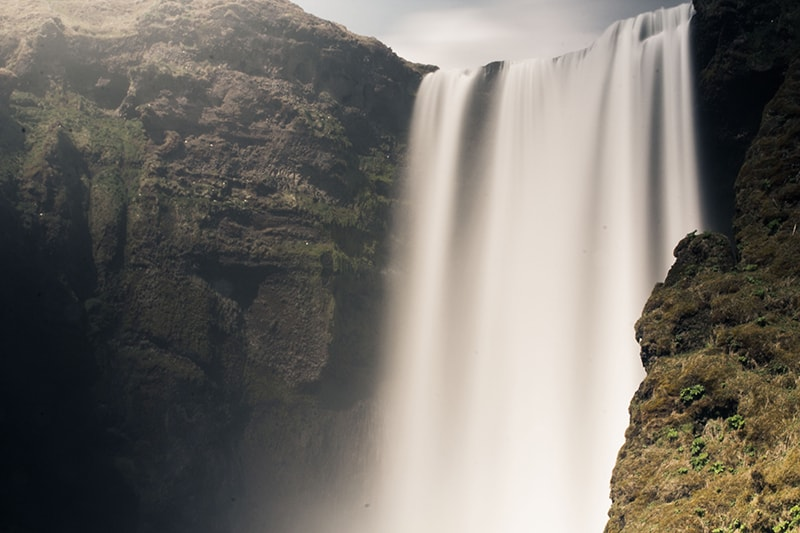 A Complete Iceland Itinerary - Skogafoss