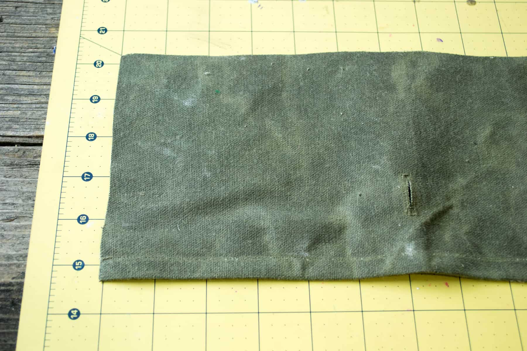 How to Sew A Tissue Box Cover (8 of 14)