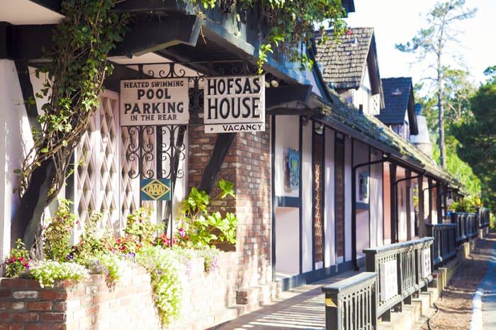 hofsas house