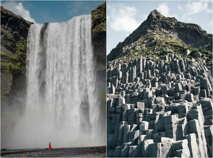 A Complete Iceland Itinerary-South Iceland