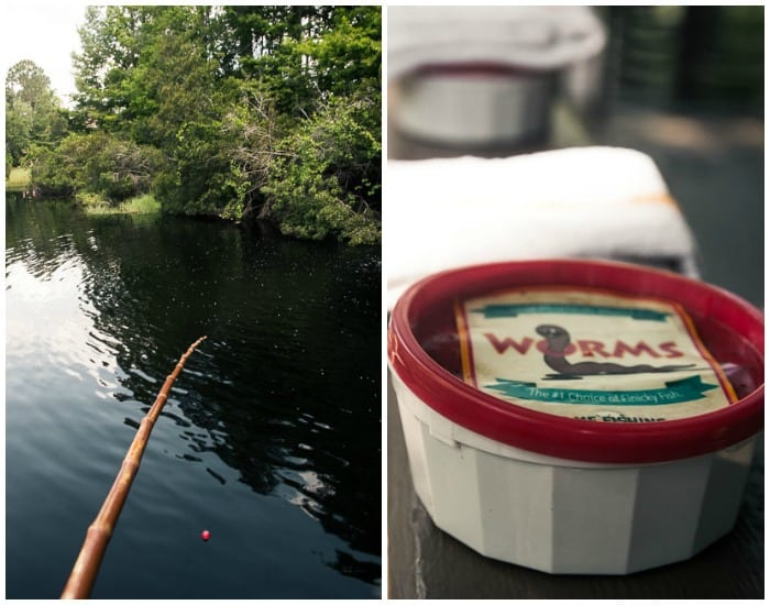 Plan a Family Fishing Trip from Disney to Home