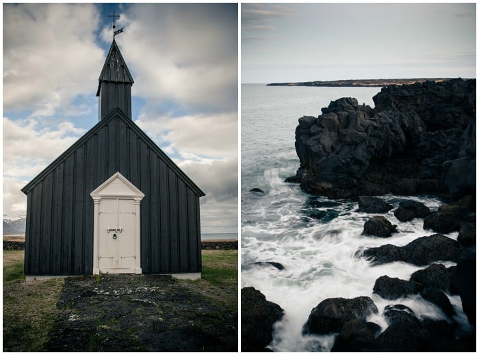 A-Complete-Iceland-Itinerary - Budir
