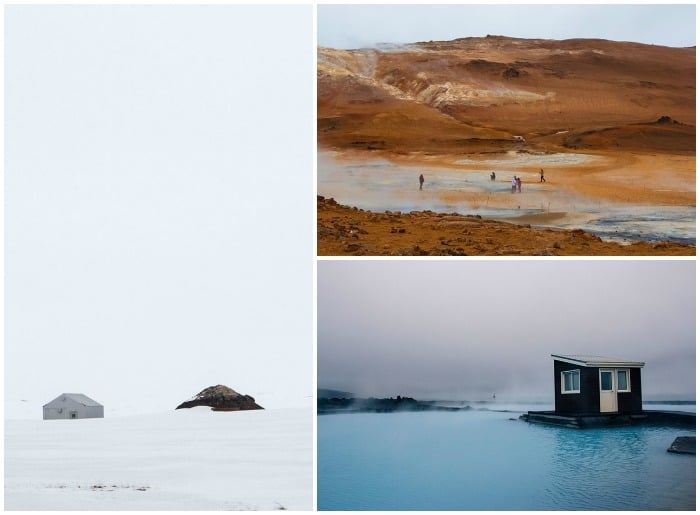 A Complete Iceland Itinerary-North Iceland