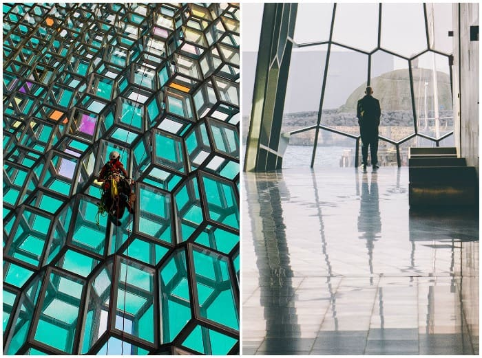 A-Complete-Iceland-Itinerary - Harpa