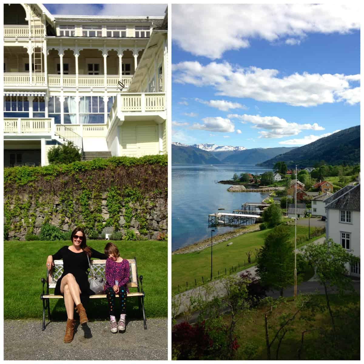 Balestrand, Norway | Pretty Prudent