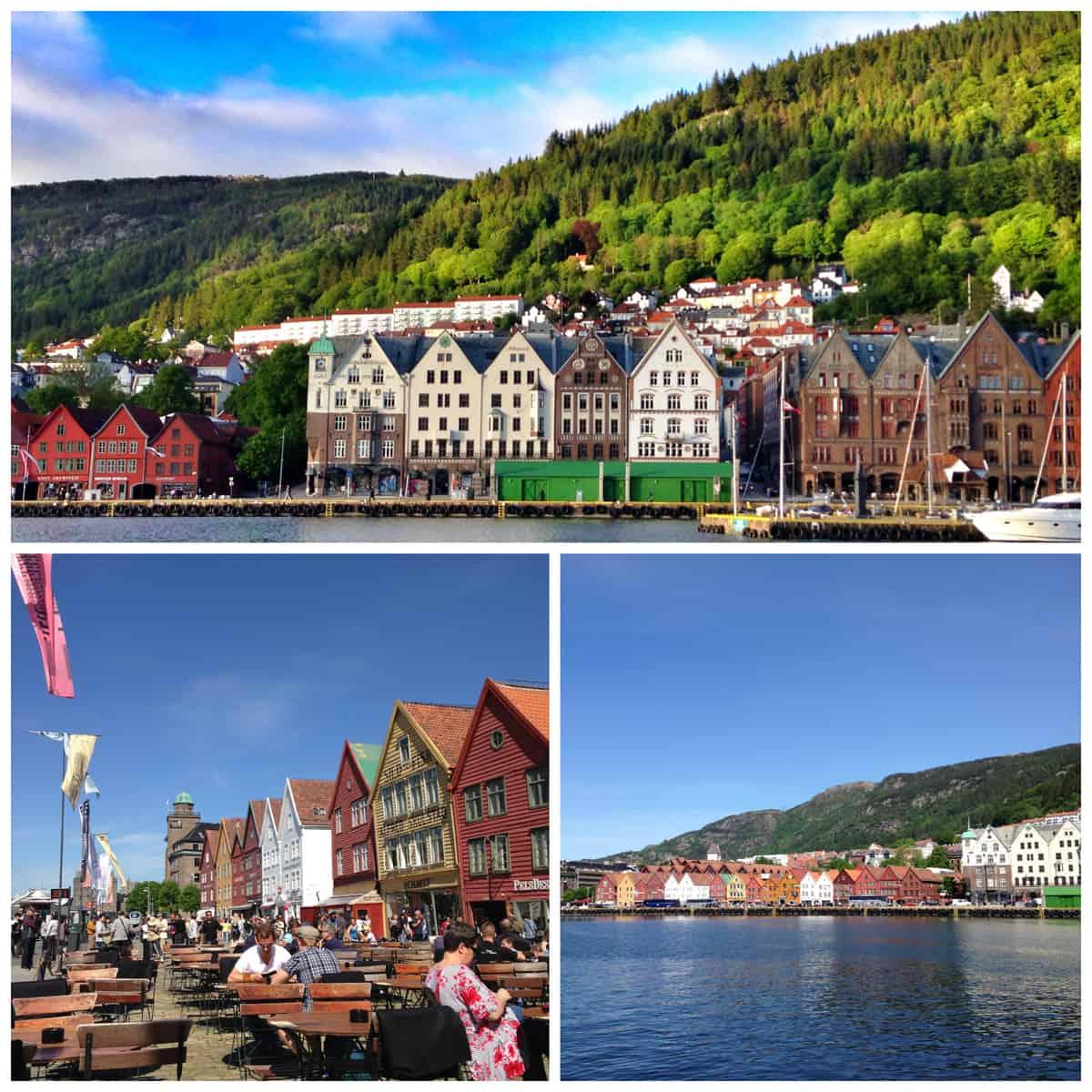 Bryggen, Norway | Pretty Prudent
