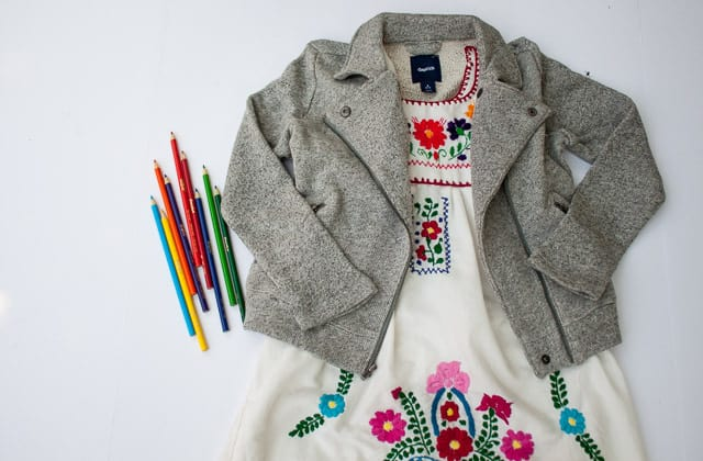 Super Soft Back-toSchool Style | Pretty Prudent