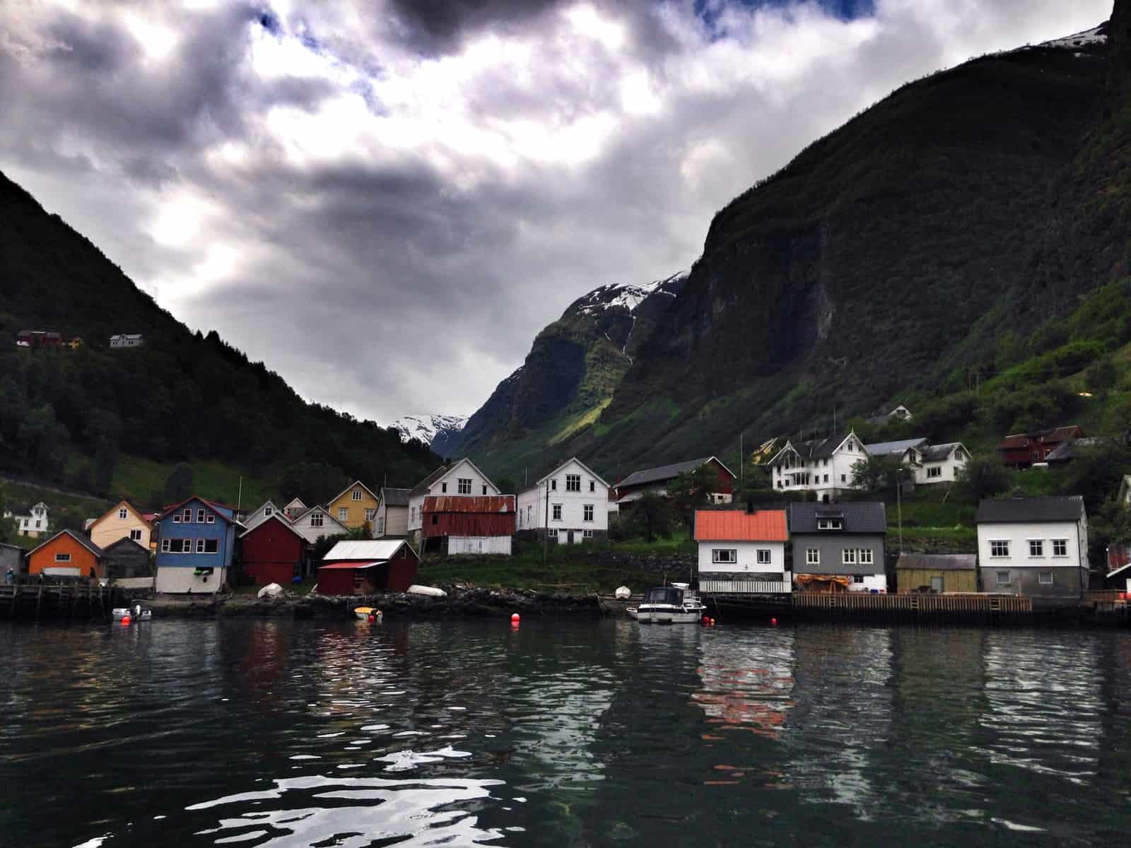 Fjord Safari | Pretty Prudent