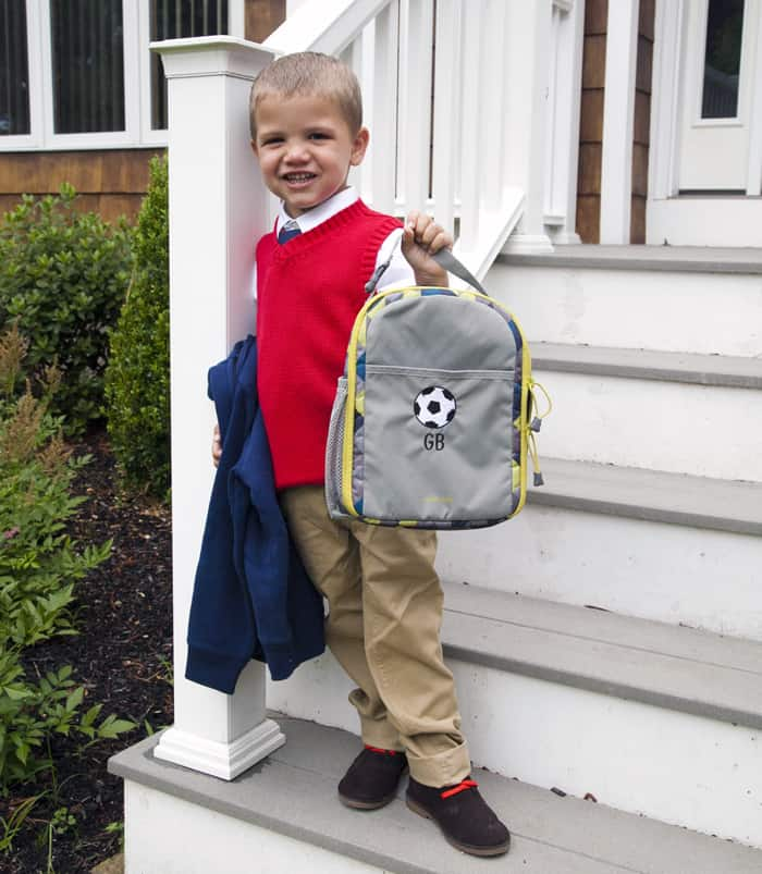 Lands End Back to School