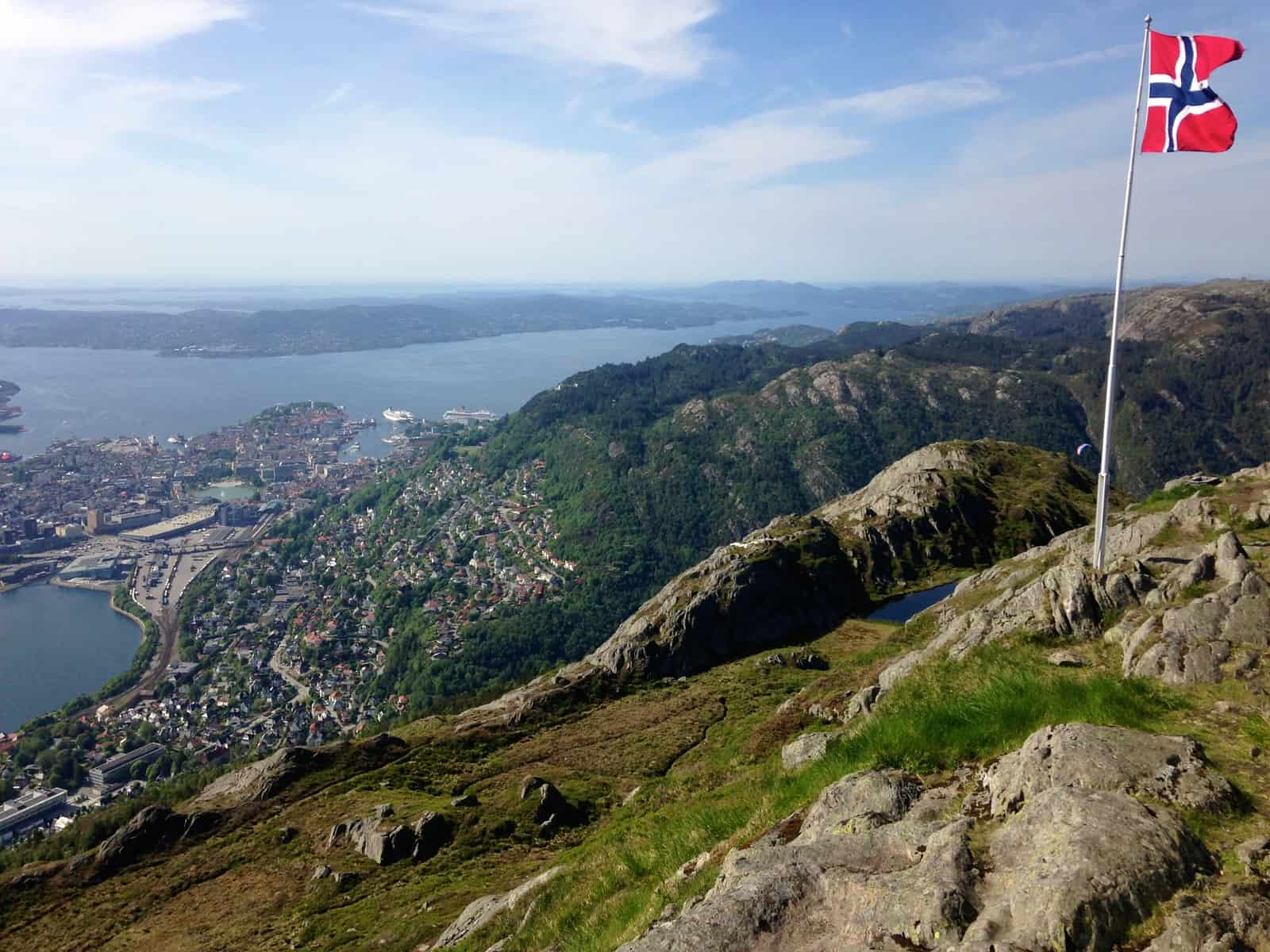Bergen Norway | Pretty Prudent