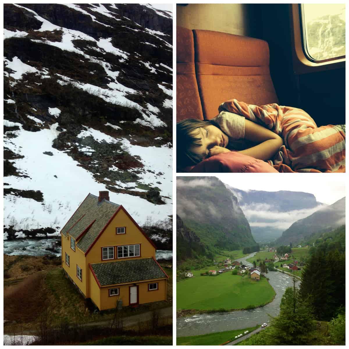 Flam Railway | Pretty Prudent