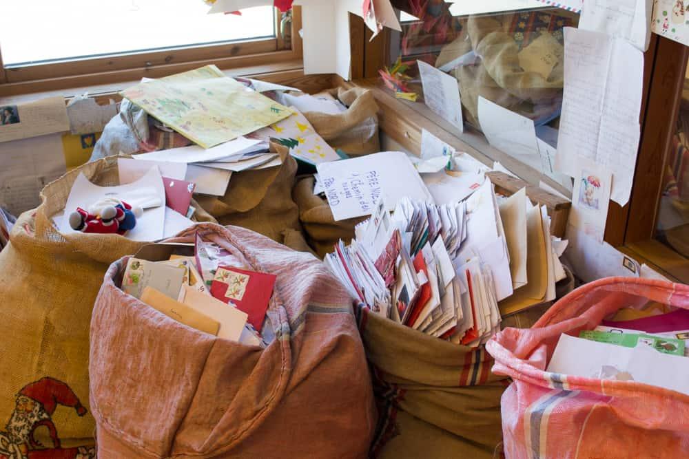 Drobak Post Office