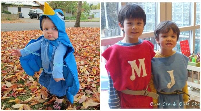 Halloween Costumes _2