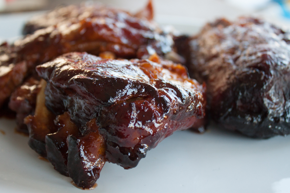 Crock Pot BBQ Ribs Recipe