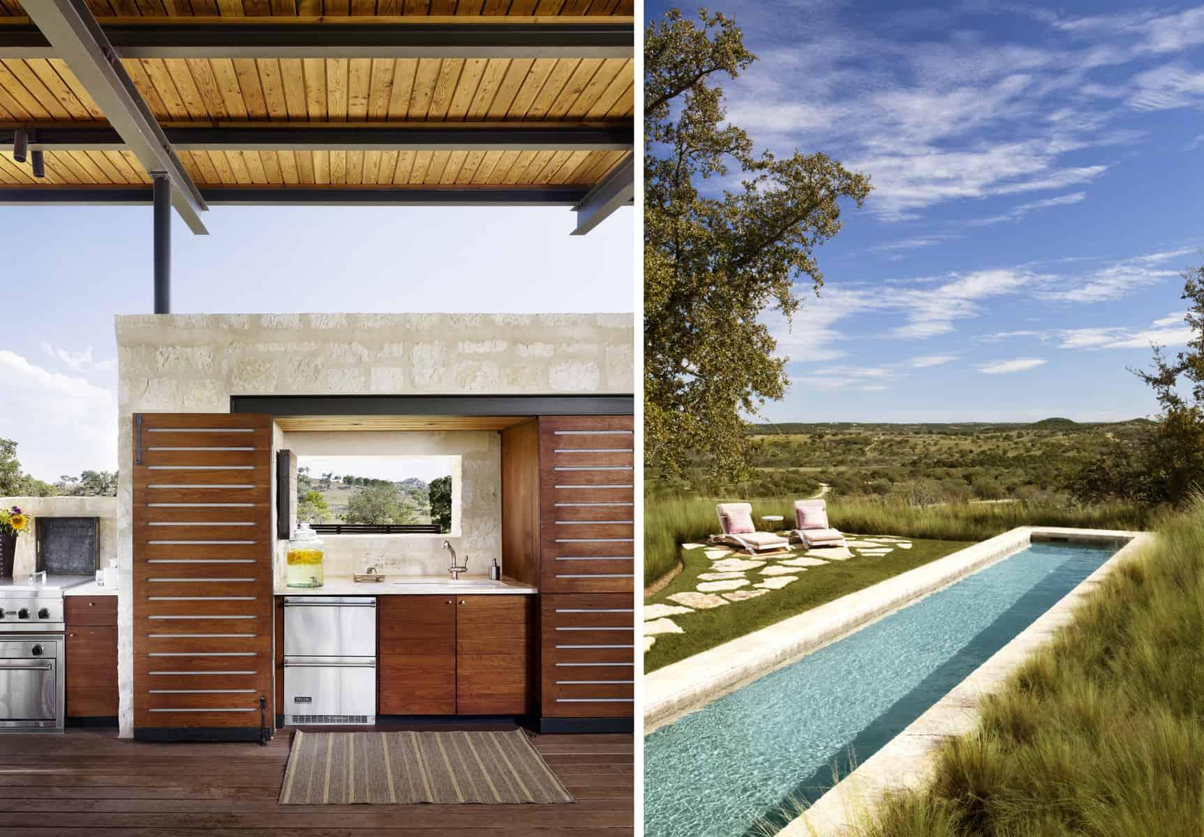 Texas Backyard Oasis