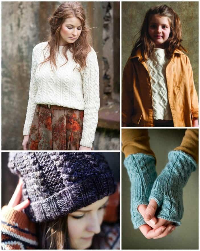 Aran sweaters - 3