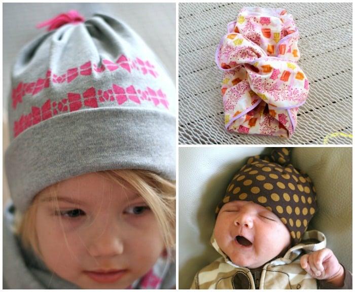 Season of Cozy for Baby