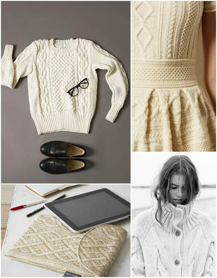 aran sweaters for fall