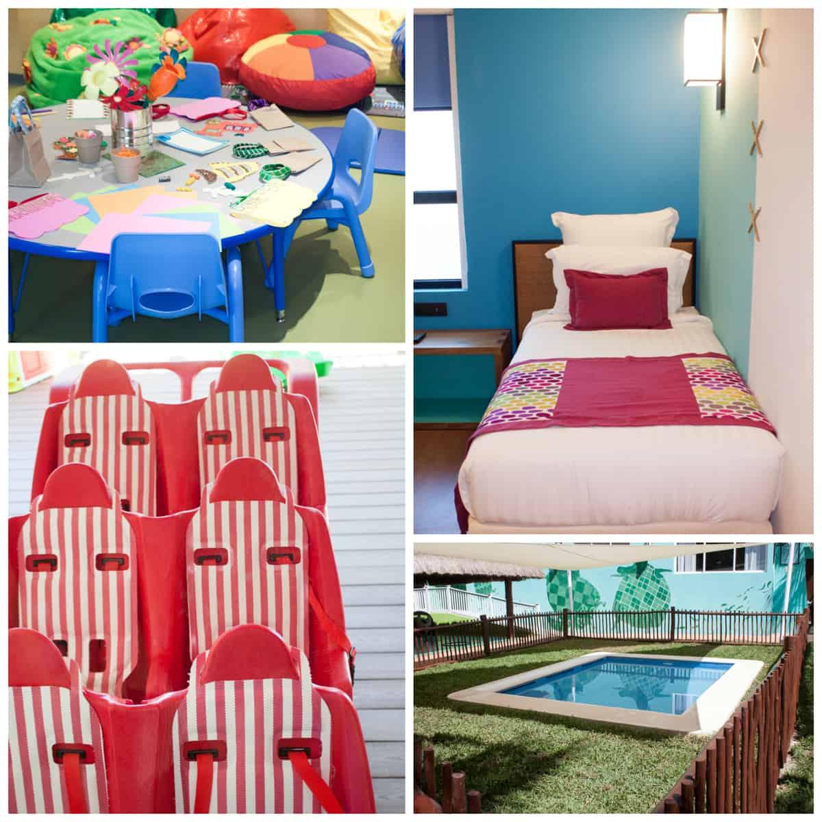 Club Med Cancun Kids
