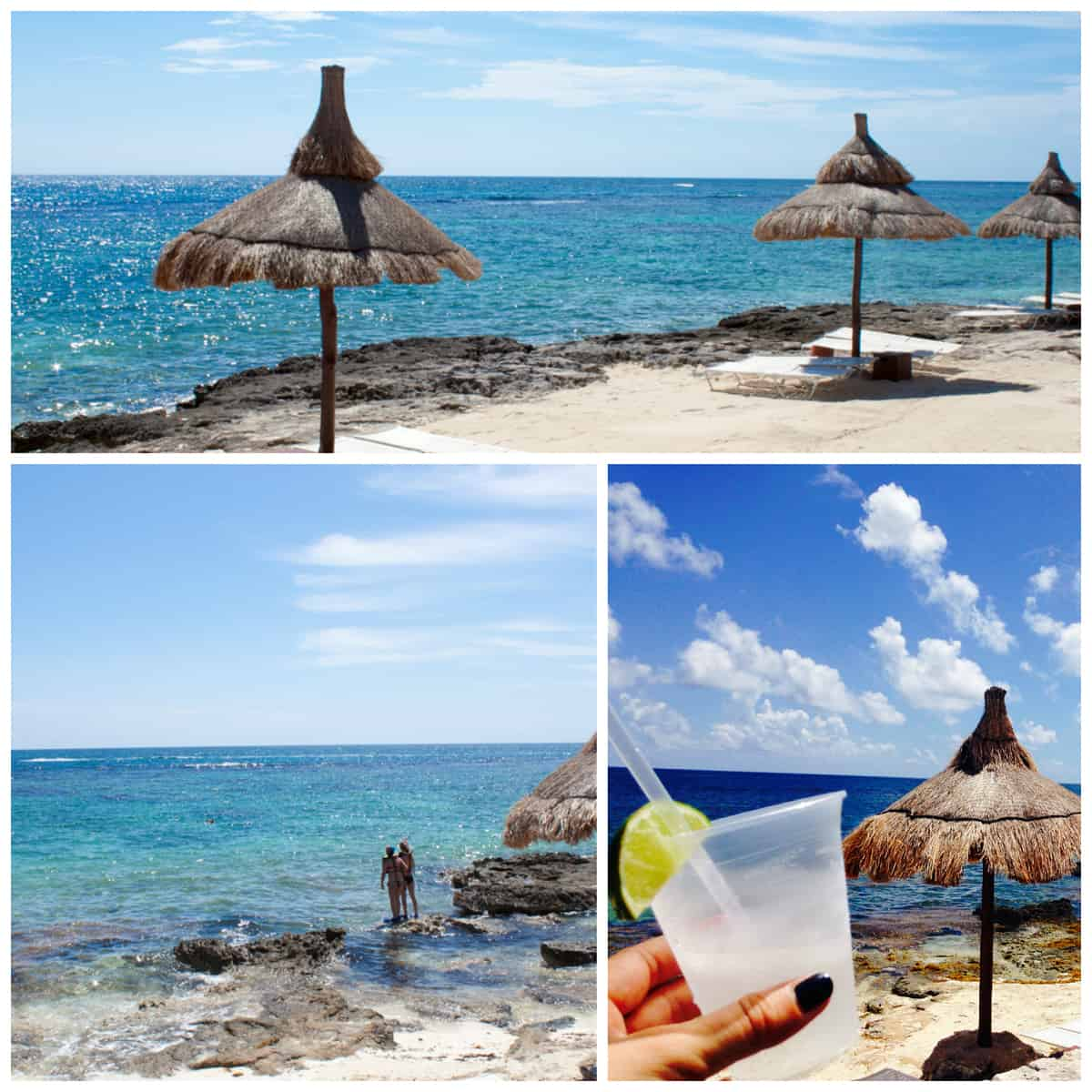 Club Med Cancun Meso-American Reef