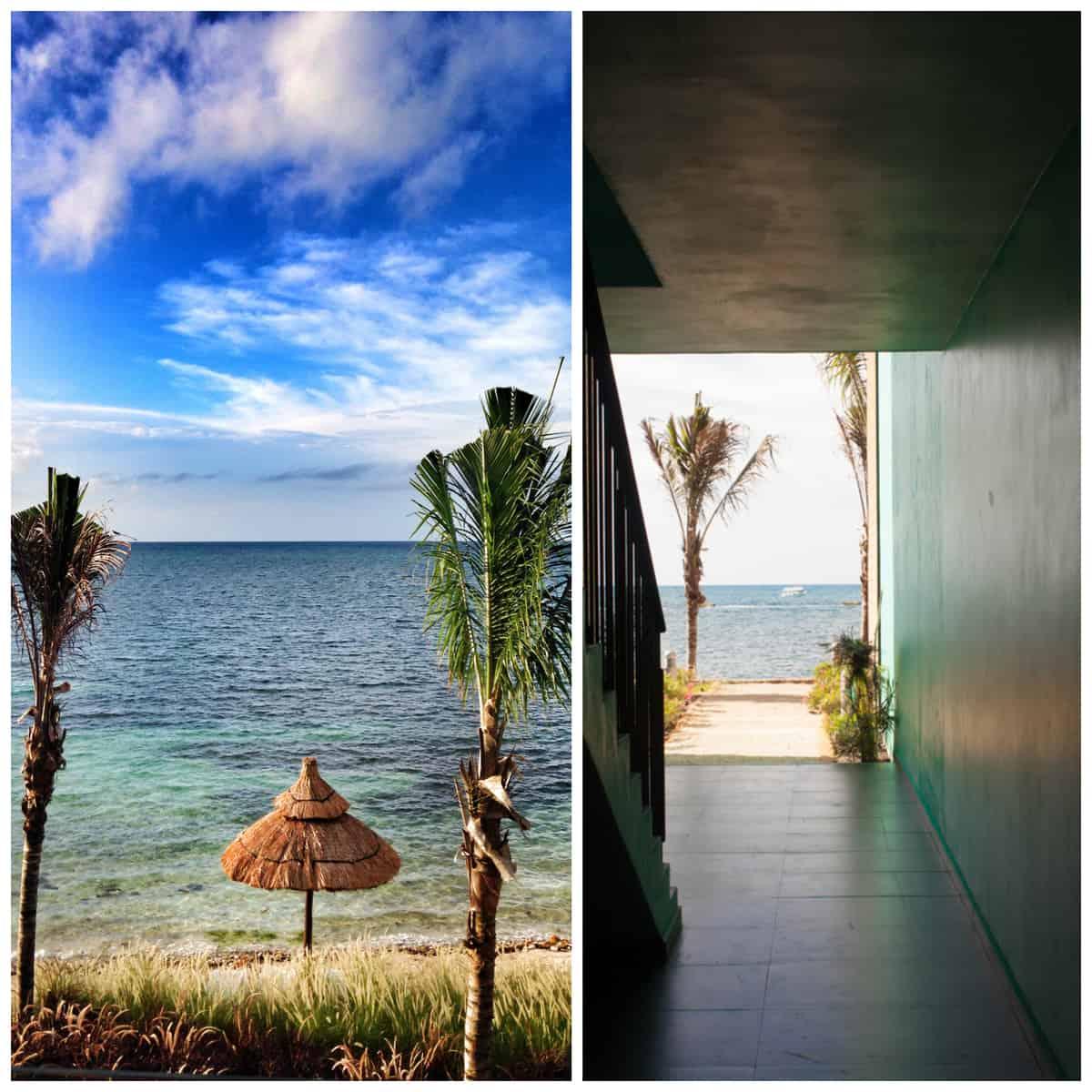 Club Med Cancun Room Views