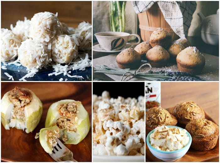 Season of Cozy Recipes