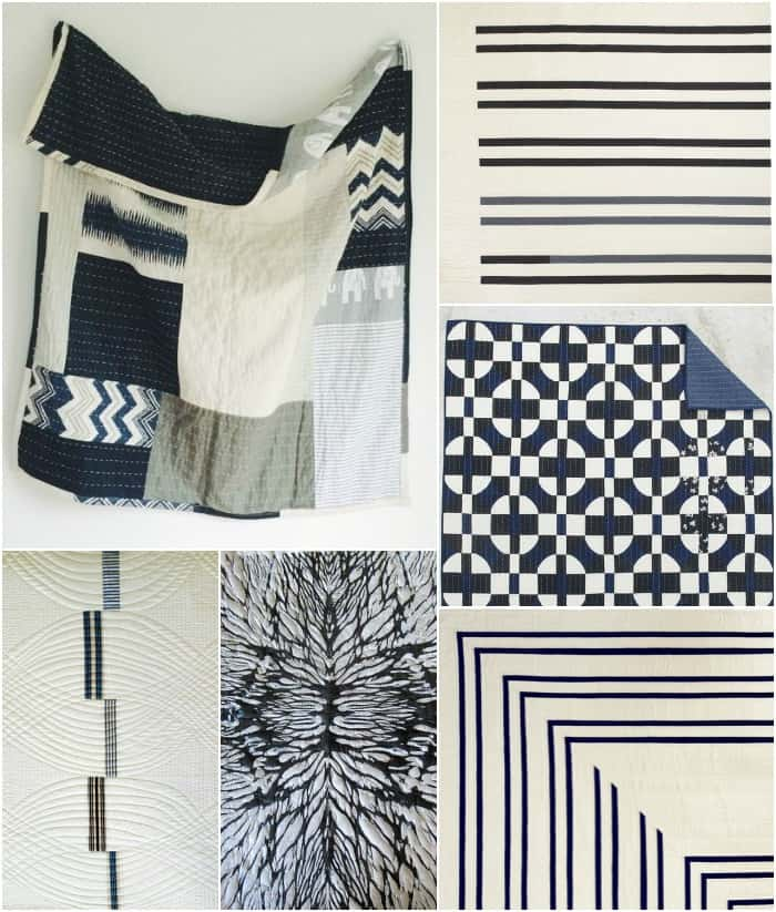 The Modern Quilt Round-Up (Part 1)