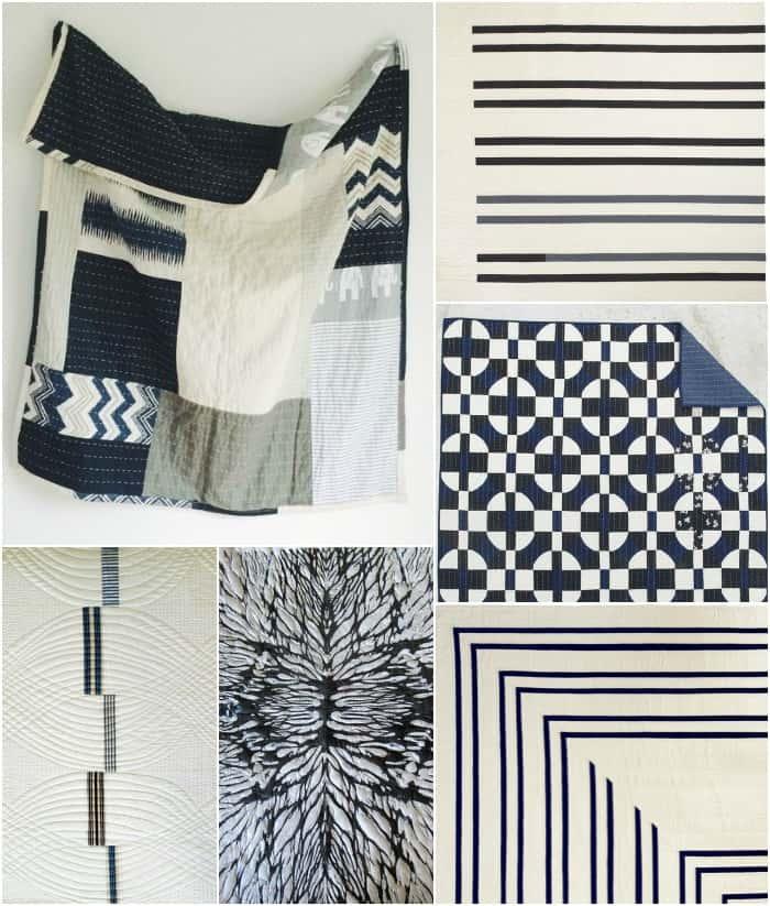 The Modern Quilt Round-Up (Part 1)