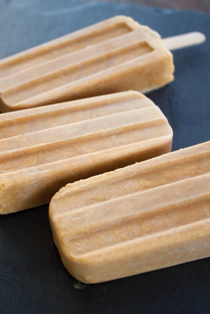 Pumpkin Spice Latte Pop Recipe