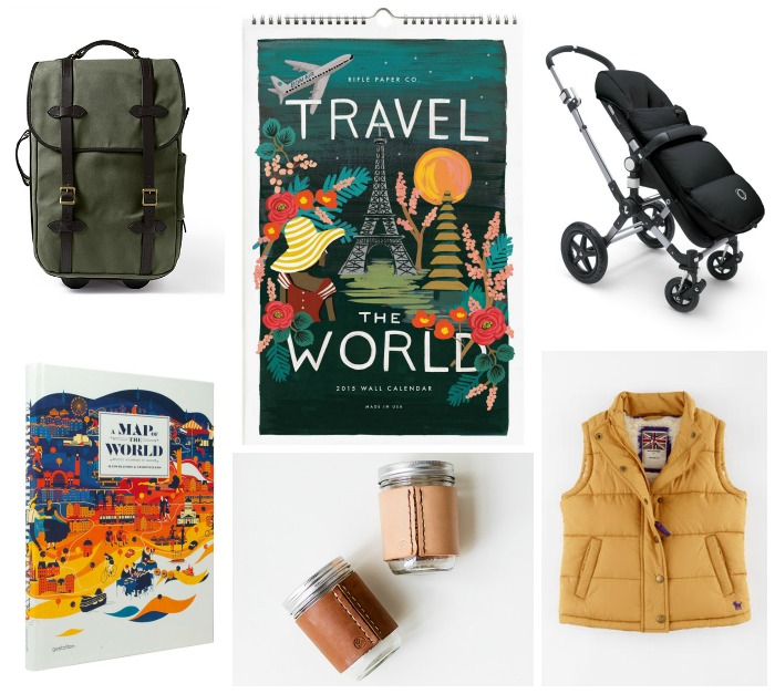 Traveler wishlist 2