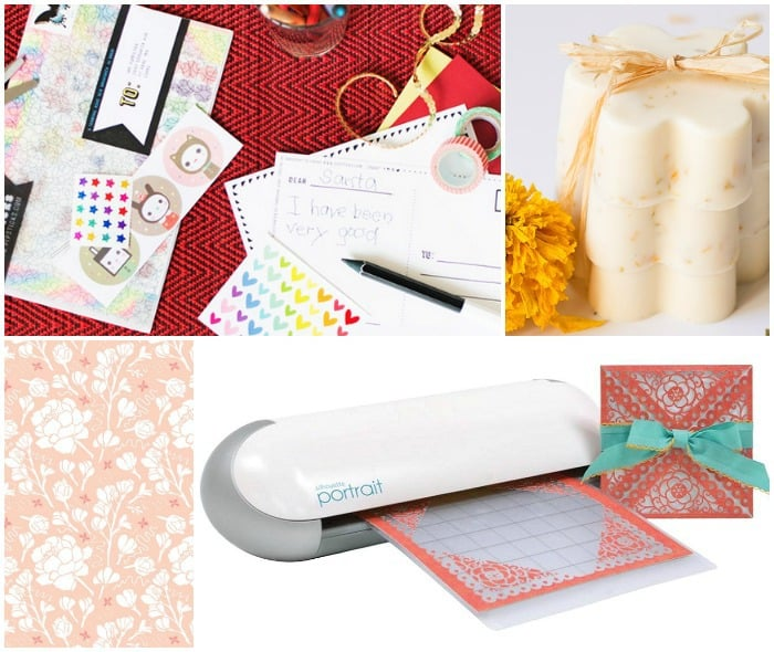 Pretty Prudent Wishlist: For the Crafter