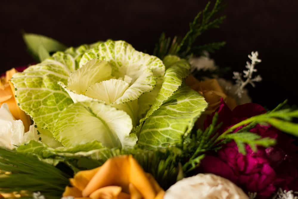 TThe Basics of Building a Beautiful Bouquet